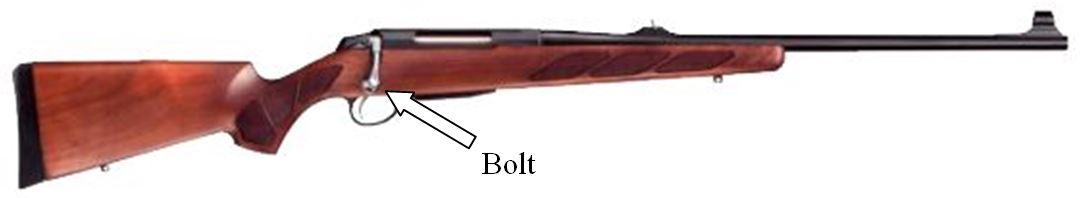 boltrifle
